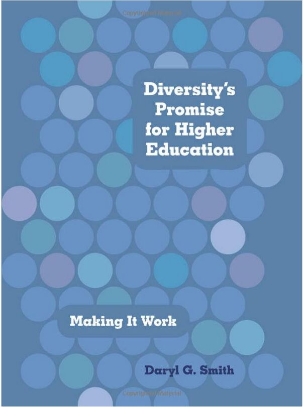 Diversity Promise for Higher Education