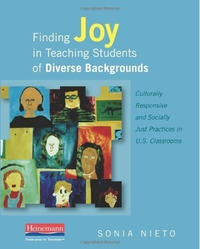 Finding Joy in Teaching Students of Diverse Background